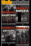 PRIMAL Starter Box Set (PRIMAL Series)