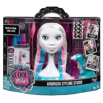 Amazon cool maker airbrush hair and makeup styling studio cool maker airbrush hair and makeup styling studio solutioingenieria Gallery