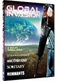Global Invasion - 4 Movie Collection