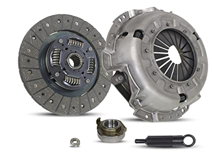 Clutch Kit Set Works With Suzuki Vitara Grand Vitara Chevrolet Tracker EX LX Base ZR2 JLS