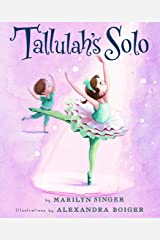 Tallulah's Solo Kindle Edition