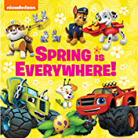 Spring is Everywhere! (Multi-property)