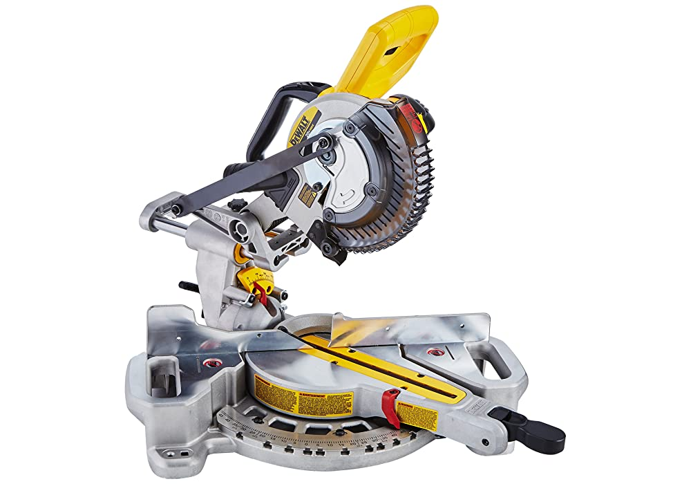 Best Cordless Miter Saw Review