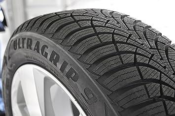 E//E//69 Goodyear UltraGrip 8-195//55//R16 87H Winter Tire