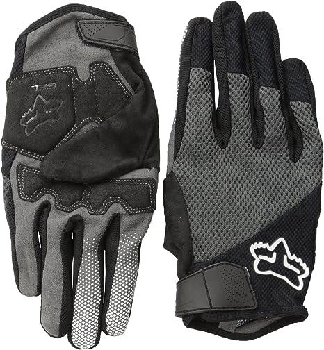 Fox Racing Reflex Gel Mountain Bike Gloves | Amazon