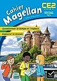 Magellan Questionner le temps et l'espace CE2 éd. 2016 - Cahier de l'élève
