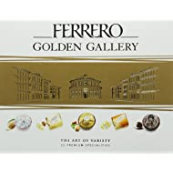 Ferrero Golden Gallery Assortment, 22 Pieces