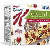 Kellogg's Special K Nourish Cranberries & Almonds Bar, 165 Grams