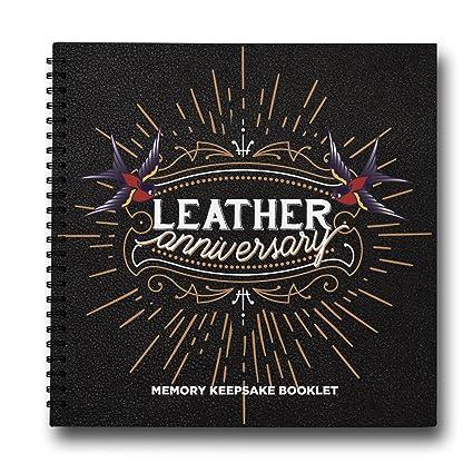 amazon com third anniversary gift leather anniversary edition 3rd