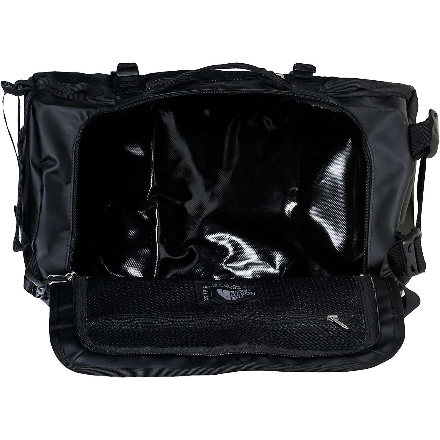 1ce2f4ae392c Amazon.com  The North Face Base Camp Duffel XL Black  Sports   Outdoors