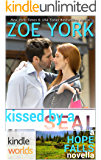 Hope Falls: Kissed by a SEAL (Kindle Worlds Novella)
