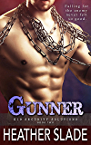 Gunner (K19 Security Solutions Book 2)