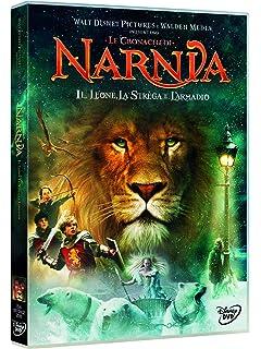 Amazonit Le Cronache Di Narnia La Sedia Dargento