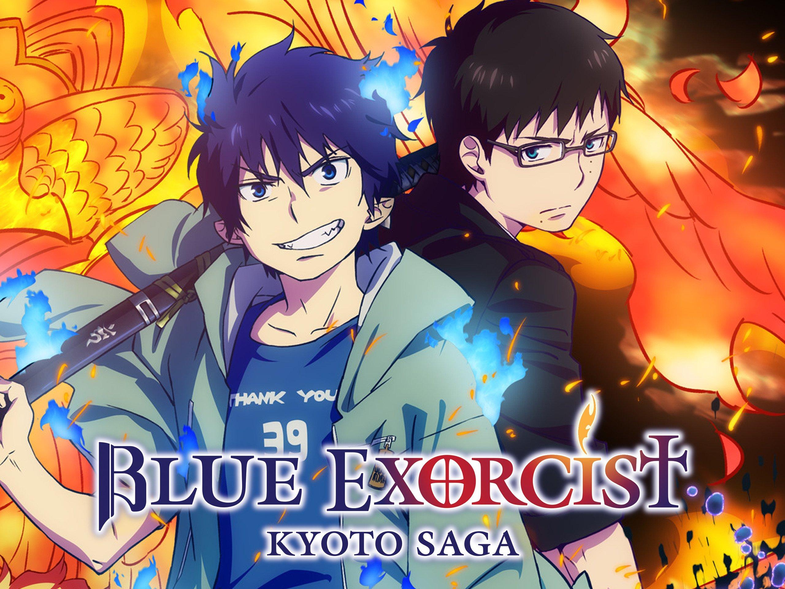 blue exorcist season 2 episode 1 free online