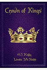 Crown of Kings Kindle Edition