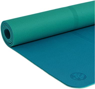 Amazon.com: Manduka Welcome - Alfombrilla para yoga y ...