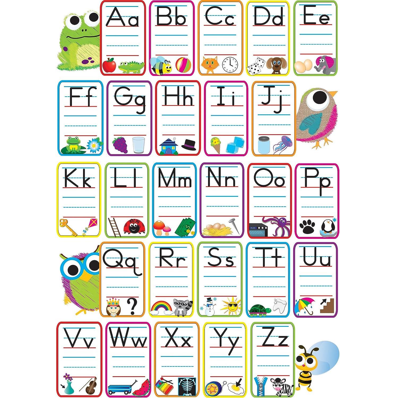 Ashley Productions ASH77006 Magnetic Mini Bulletin Board Set, 12' x 17' 12 x 17 Educators Resource - DROPSHIP