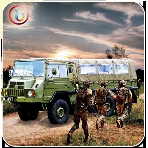 Antrieb Armee Militär LKW kostenlos