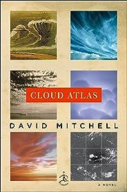 Cloud Atlas: A Novel (Modern Library (Hardcover))