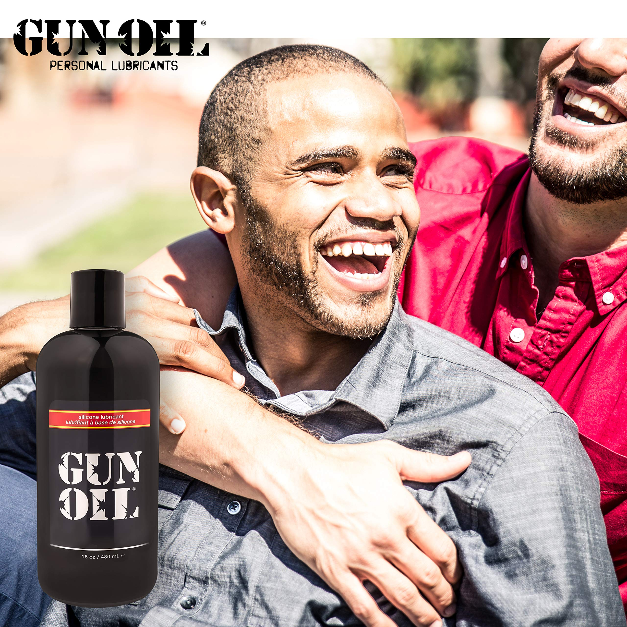 GUN OIL Silicone Lubricant - Hypoallergenic Silicone-Based Lubricant for Long-Lasting Lubrication (16 oz) by Gun Oil (Image #6)