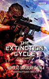The Extinction Cycle - Buch 6: Metamorphose