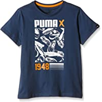 Puma Icon Style Camiseta de Manga Corta