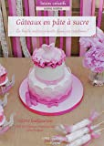 Gâteaux en pâte à sucre : La haute couture s'invite dans vos créations !
