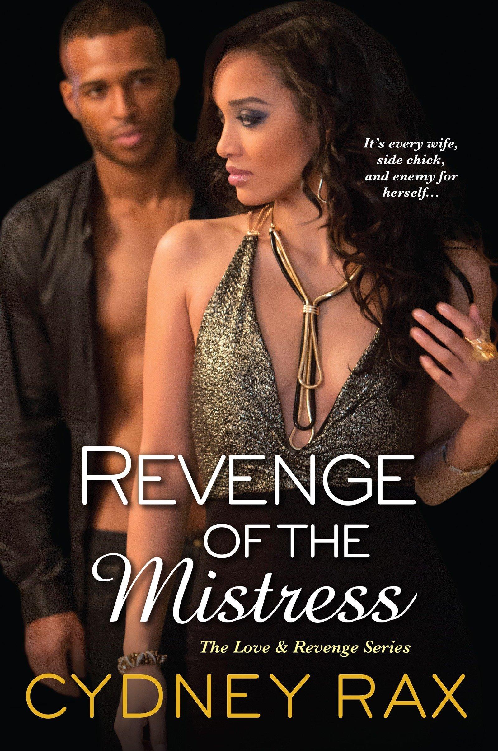 Revenge of the Mistress (Love & Revenge) pdf