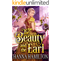 The Beauty and the Earl: A Historical Regency Romance Novel