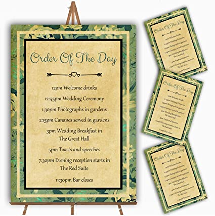 Tarjetas de felicitación de boda, estilo vintage, color azul ...