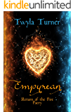 Empyrean: Return of the Fire Faery (Adult Version)