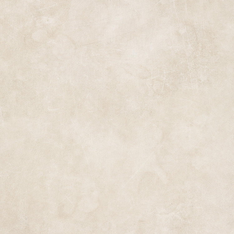 BODENMEISTER BM73340 Klick Laminat-Boden Steinoptik 605 x 282 x 8 mm Betonoptik Sicht-Beton hell wei/ß rundum gefast 4 V-Fuge