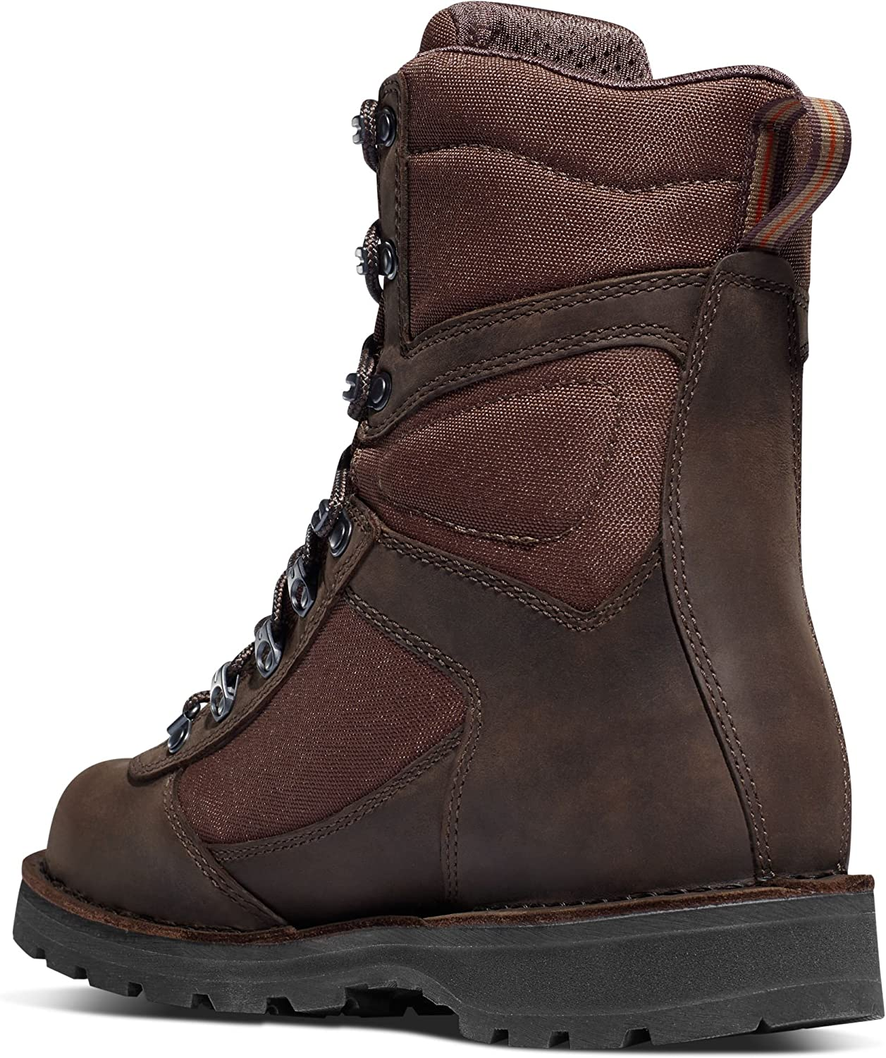 Danner East Ridge Brown Insulated 400G Boot 10 Height 62115 Hunting Boots Vibram Sole Waterproof Hiking Boots