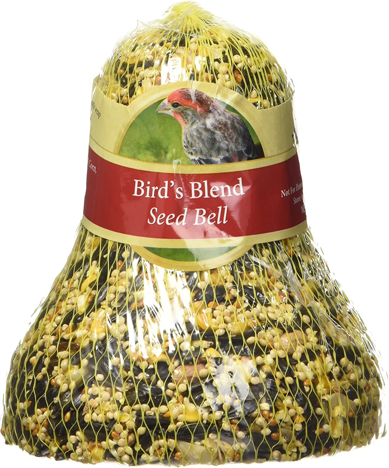 Heath Outdoor Products Seed Bell Birds Blend