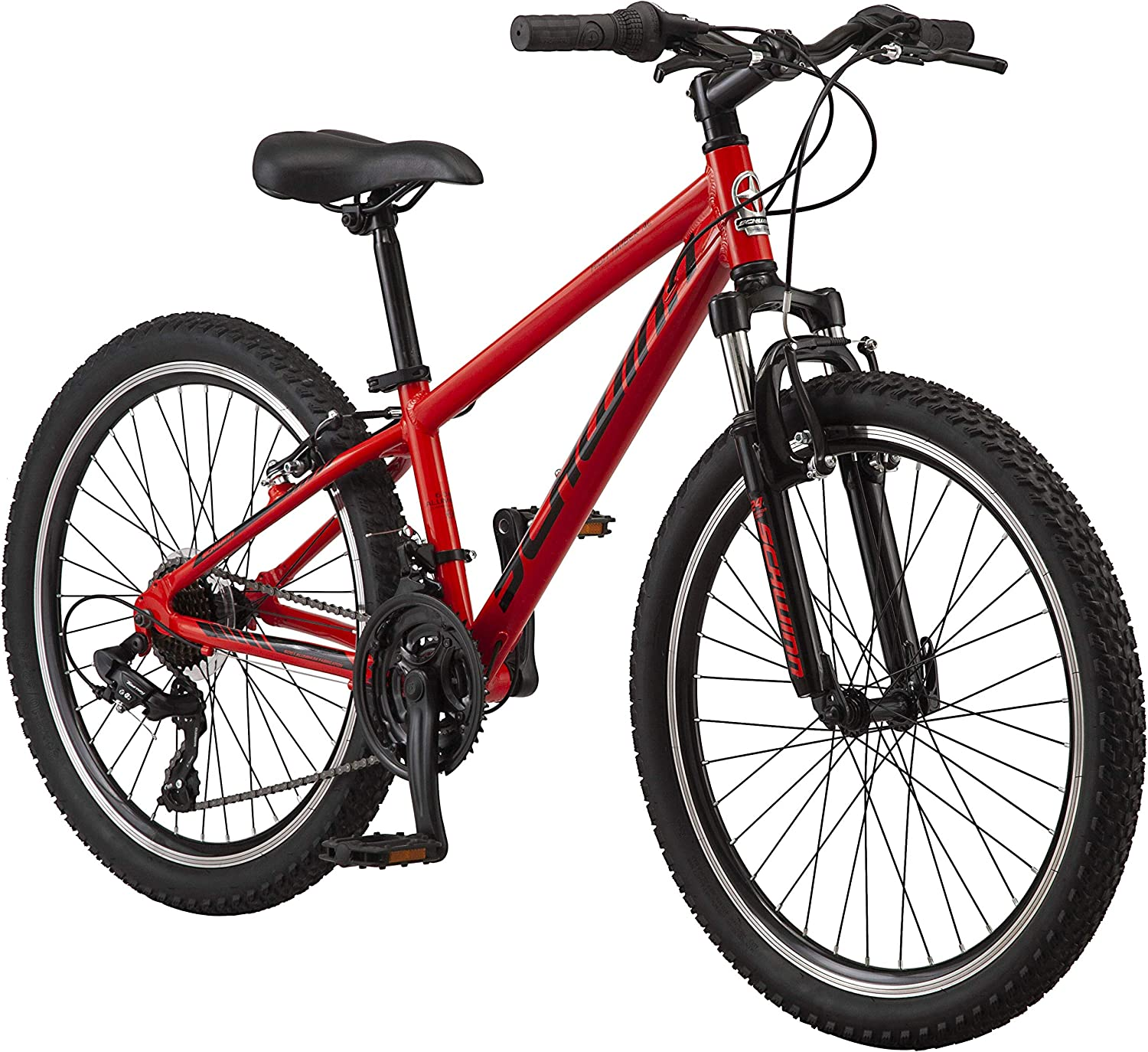 best mountain bike under 500: Schwinn High Timber Mountain Bike