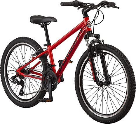 Top 5 Best Rated Mountain Bikes 2021