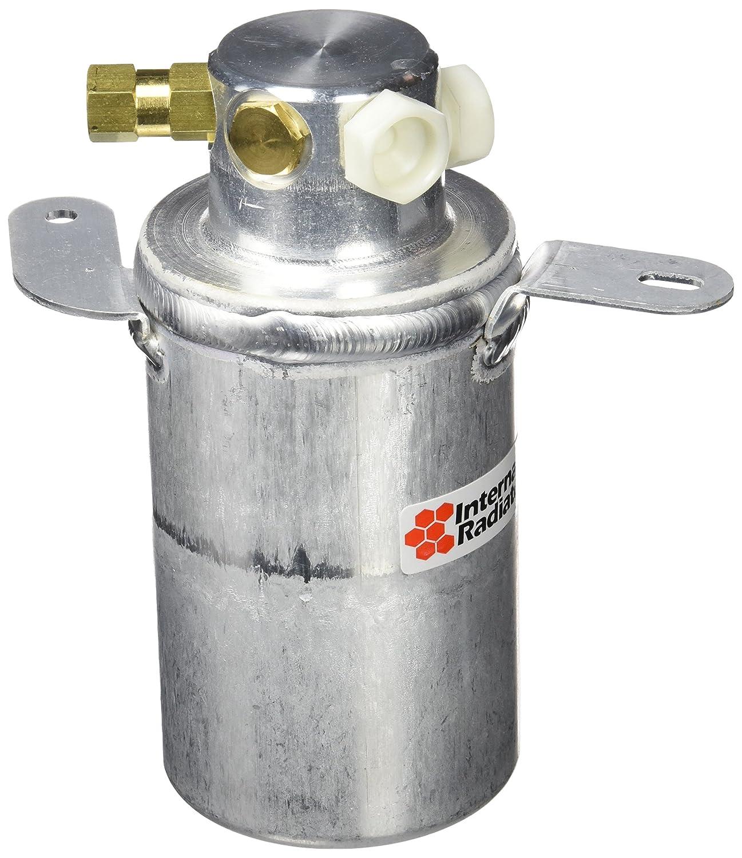 Van Wezel 3000d373 secado, aire acondicionado VAN WEZEL GMBH