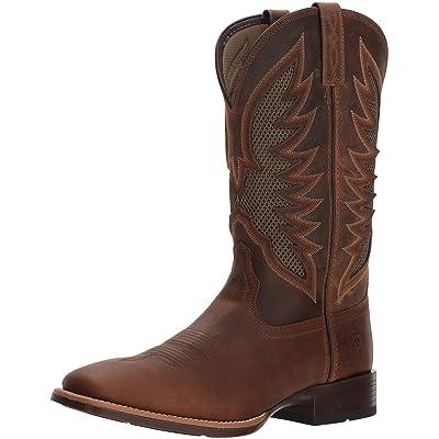 ARIAT Men's Venttek Ultra Western Boot   Boots