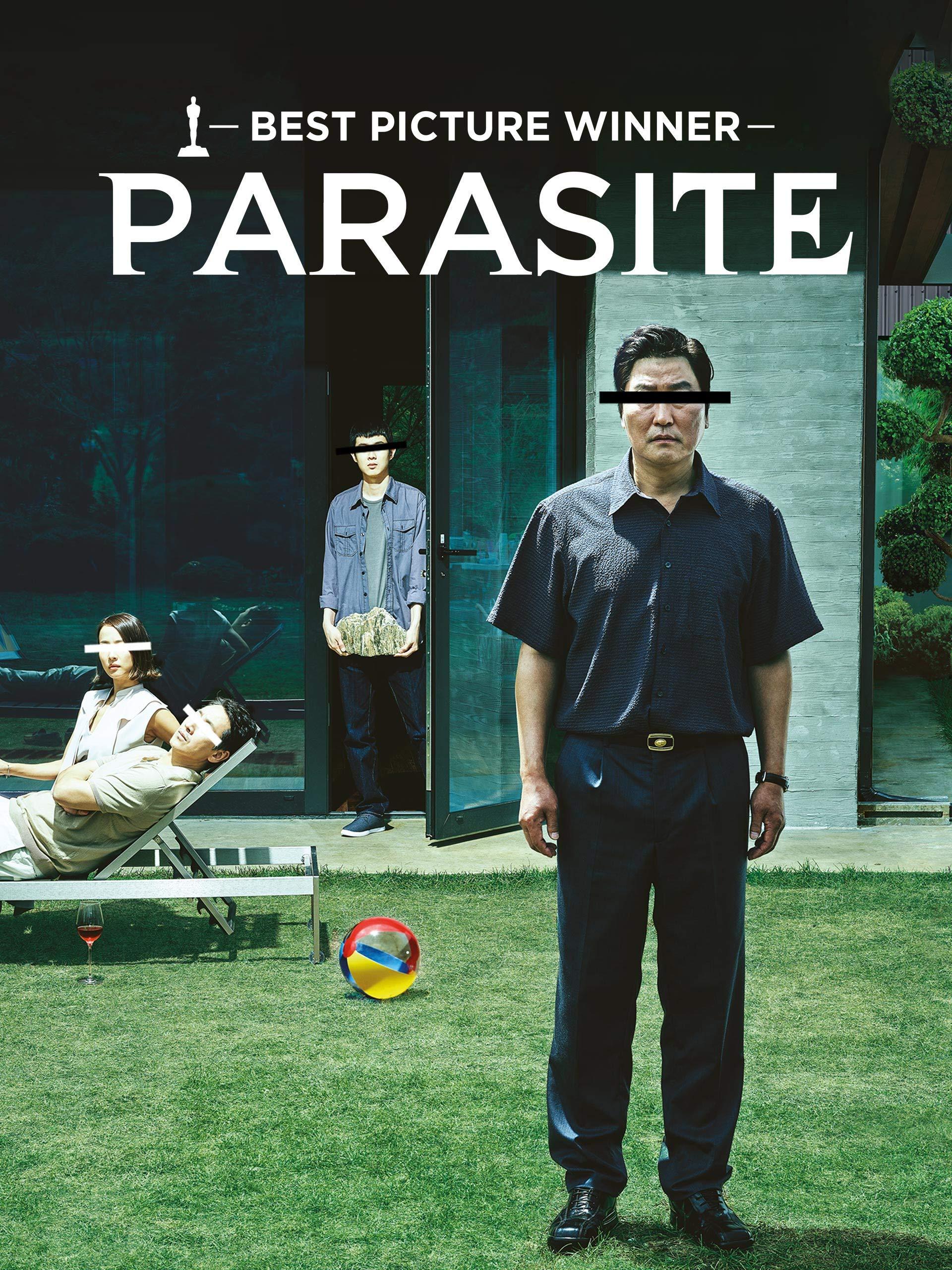 Watch Parasite Prime Video