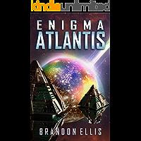 Enigma Atlantis (Ascendant Chronicles Book 5)
