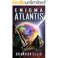 Enigma Atlantis (Ascendant Chronicles Book 5)