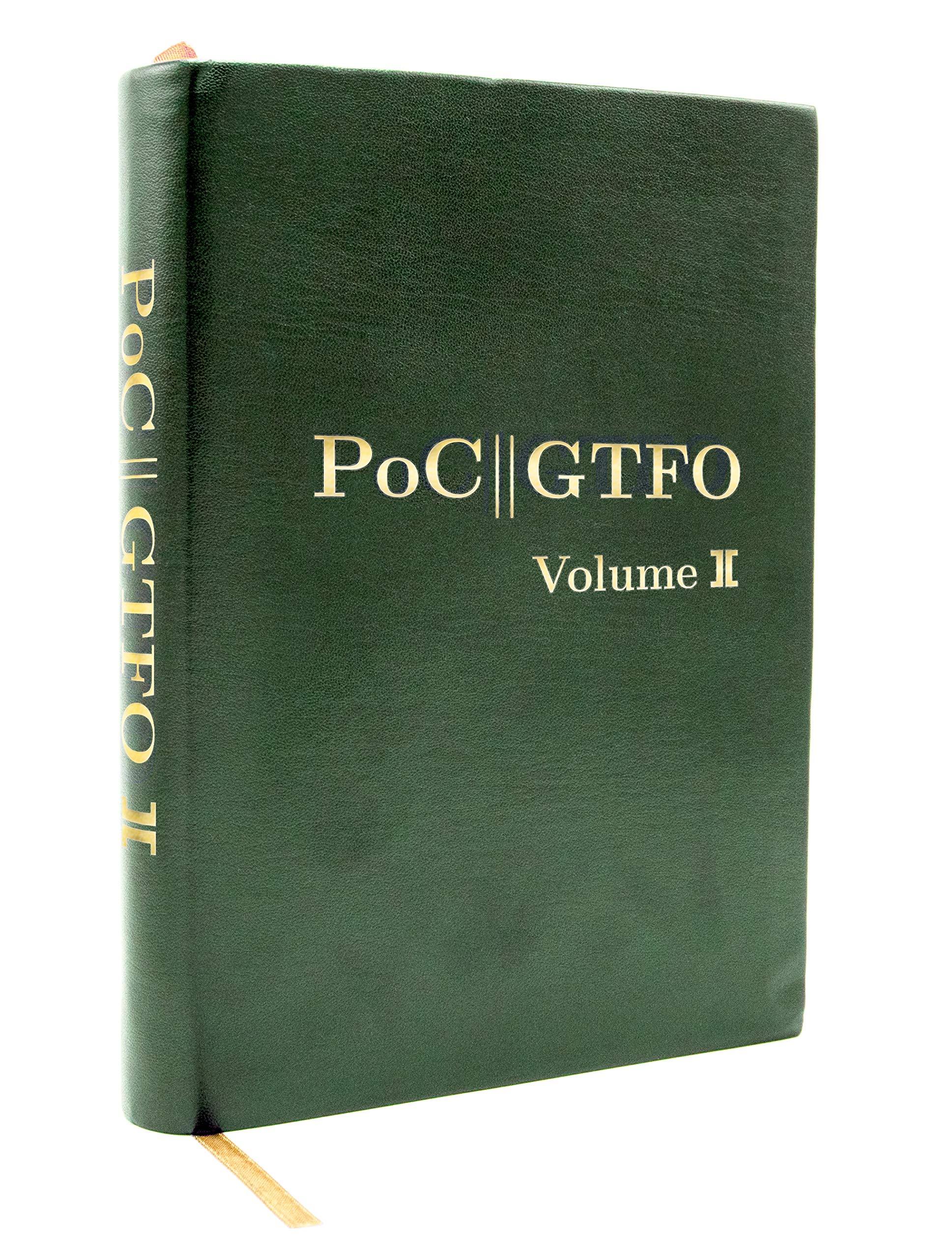 PoC or GTFO Volume 2