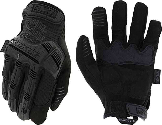 Mechanix Specialty 0.5mm High Dexterity GLOVES coyote MSD-72-009 size M mens 9