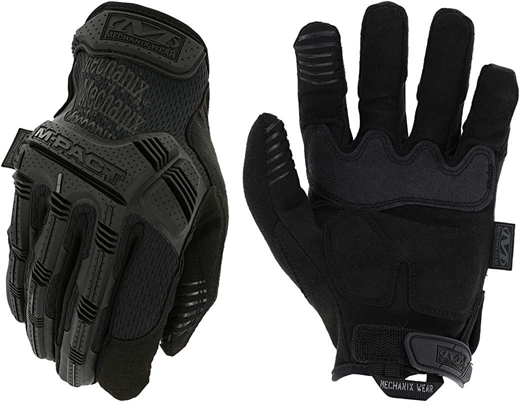 Mechanix Wear Guantes de Moto - MPT55 010