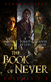 Book of Never: Volumes 1-3