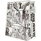 Caractéristique Star Wars Sac Cadeau-Mate Sac de taille moyenne