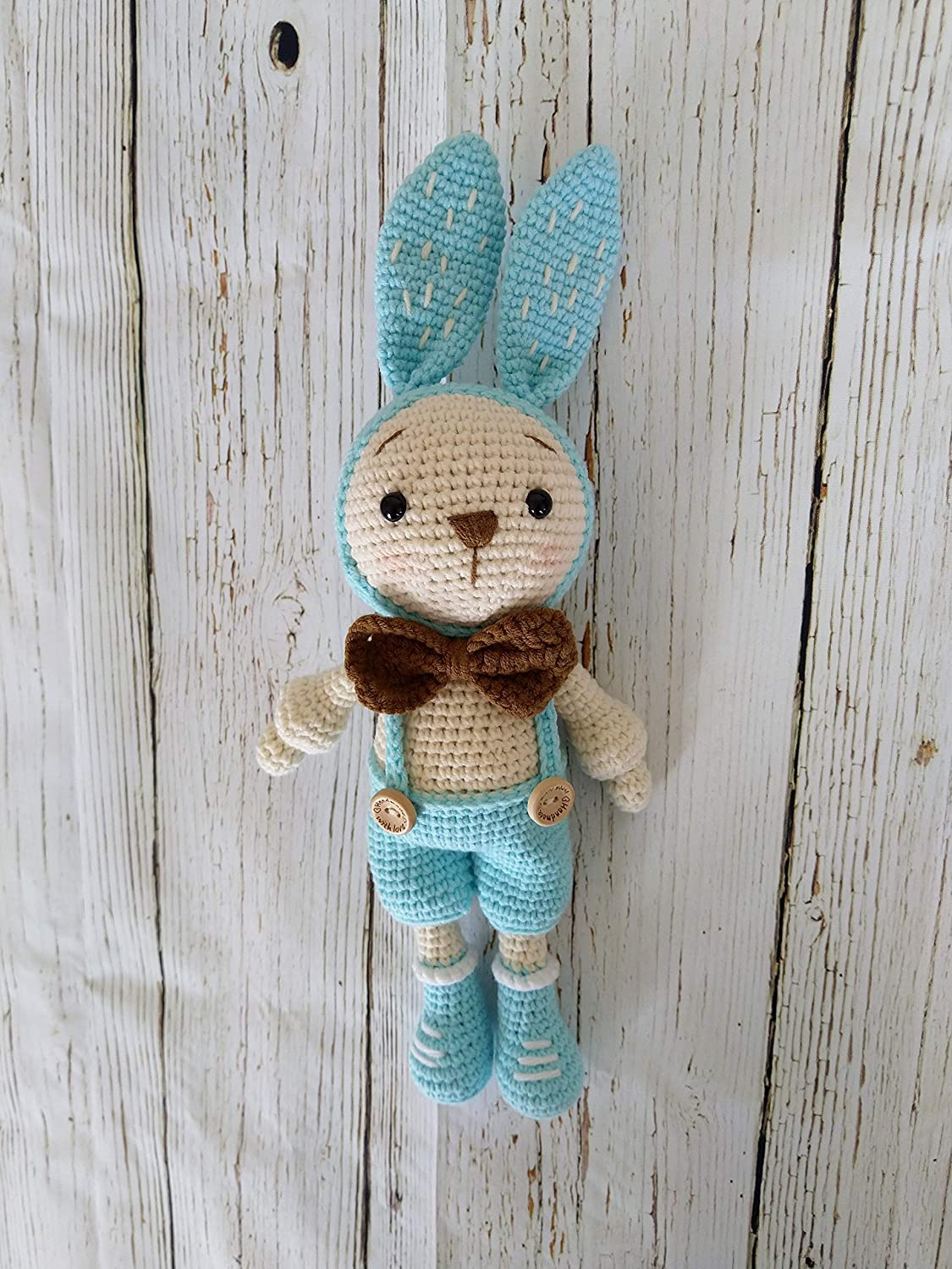 Free Crochet Patterns and Designs by LisaAuch: Free Crochet ... | 1500x1125