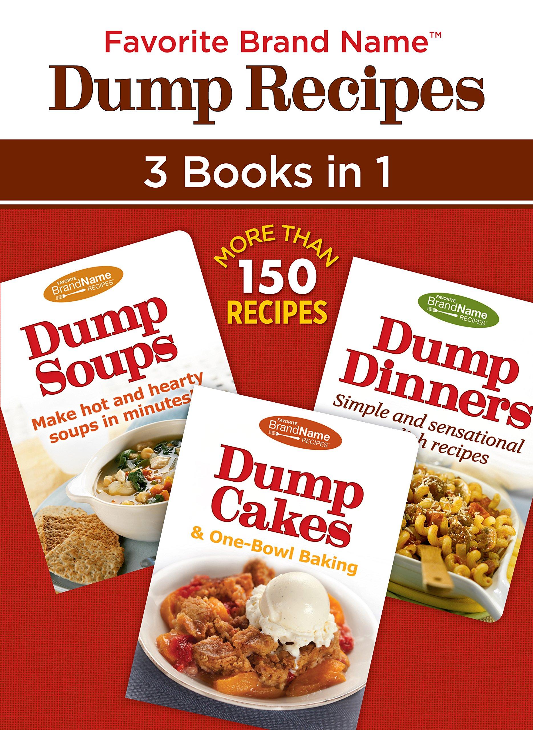 Favorite Brand Name Dump Recipes product image