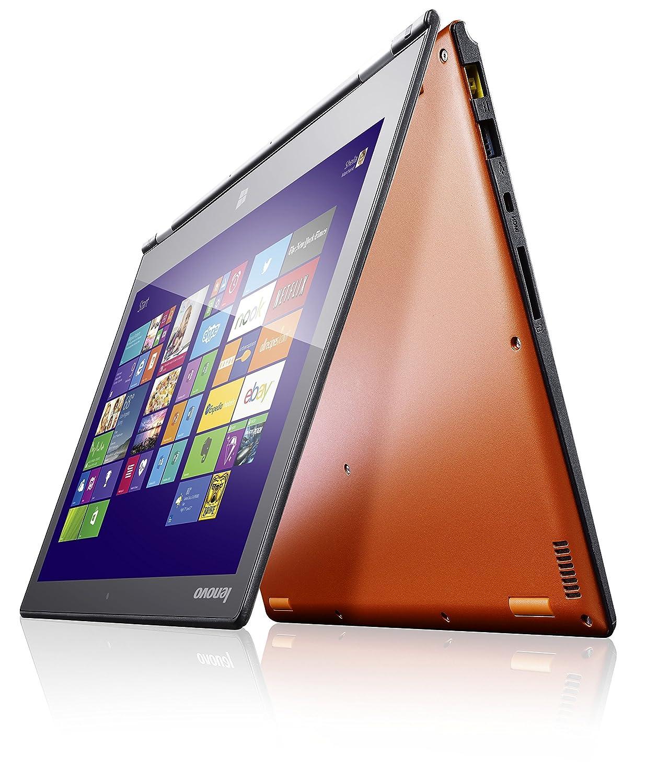 Lenovo Yoga 2 Pro - Portátil de 13.3