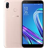 Smartphone, ASUS, Zenfone Max M2, ZB555KL-4G160BR, 32GB, 5.5'', Gold